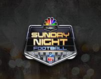 NFL Sunday Night Football on NBC