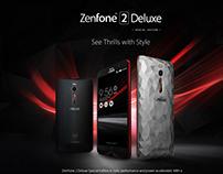 ZenFone 2 Deluxe & Special-Edition