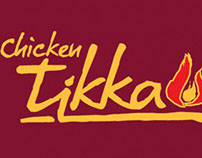 Christmas Theme: Tikka
