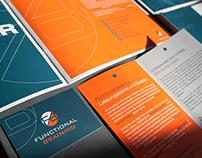 FuBra - Corporate Design