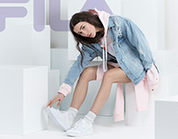 FILA DROP FOR JUNKYARD.COM