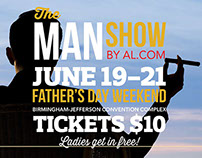 The Man Show by Al.com