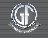 Logo e aplicações - GF Motorista