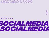 SOCIAL MEDIA | Eventos