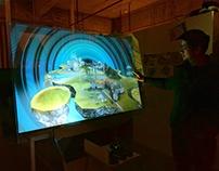 Holo 3D Interactive