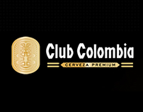 Propuesta- Website- Club Colombia