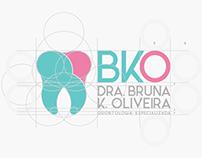 BKO Odontologia Branding