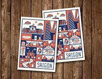 Saigon Ơiiiii