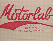 Motorlab Records EP's