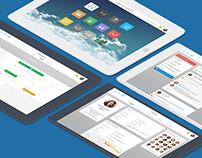 FTD Educational Platform