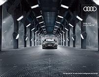 Audi A8 - F.A.Z. | Full CG