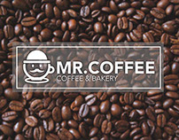 Mr. Coffee (Coffee & Bakery)