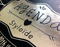 AGENDA STYLOIDE 2016