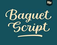 Baguet Script