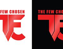 The Few Chosen logo design