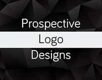 Prospective Logo Designs