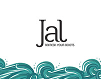 Jal | Branding