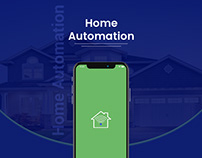 Smart Home Automation App Development