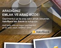 Vakıfbank-Mailing
