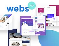 Webs 2017