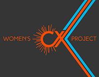 Women's CX Project