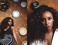 Swahili Sultry with Singer Mumbi