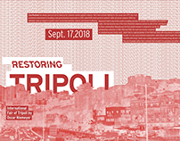 Restoring Tripoli V.I