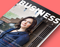 Business Georgia Magazine Nov/Dec Issue