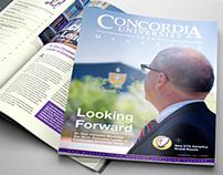 Concordia Magazine - Spring 2014