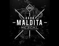 AGUA MALDITA MEZCAL