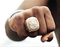 "Nike ""Champion"""