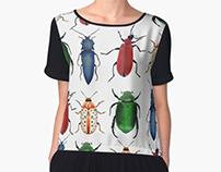 Beetle merchandise