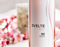 PACKAGING SVELTE WINE