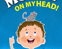 There's a Mouse on My Head! Picture Book