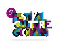 Festival Culture Giovani
