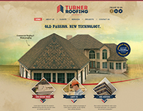 Roofing Vintage