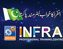 INFRA Professional
