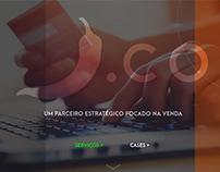 Pimenta.CO - WEB/UX Design