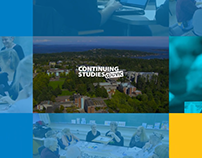 UVic Continuing Studies Commercial - Fall 2018