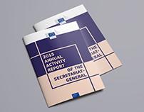 SG annual report