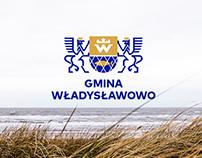 Gmina Władysławowo - BRANDING