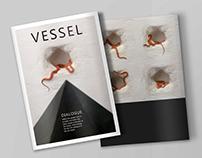 Vessel publication