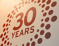 BATELCO 30TH ANNIVERSARY CAMPAIGN