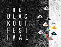 Blackout Festival 2014
