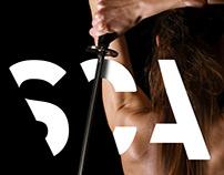 Tosca (Opera) Poster