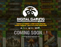 Digital Gaming World