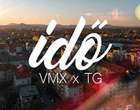 VMX x TG - Idő (lyrics video)