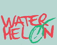 Watermelon website homepage