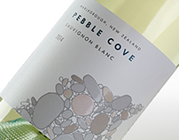 Pebble Cove Wine