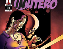 In Utero Comic series.